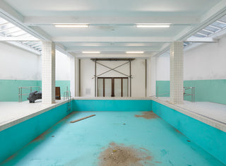 Elmgreen, Dragset and The Whitechapel Pool